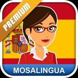 Learn Spanish: MosaLingua