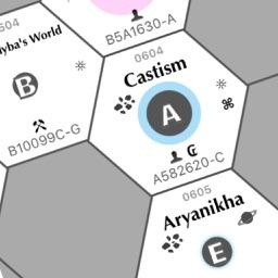 Sector - SciFi RPG map tool