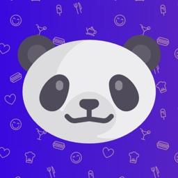 Menu Panda - Visual Menu App