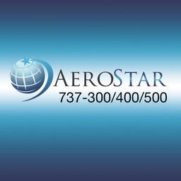 AeroStar 737-300/400/500