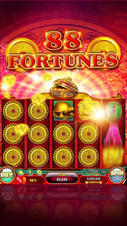 88 Fortunes: New Casino Slots screenshot-0