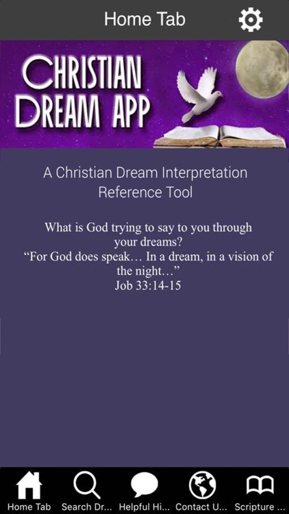 Christian Dream screenshot-1