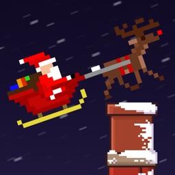 Flappy Santa