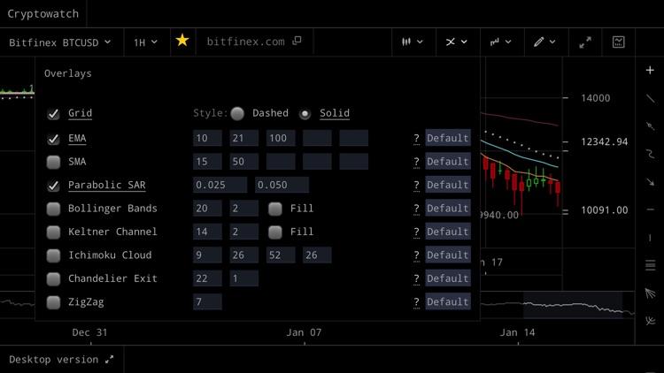 Crypto Watch . screenshot-3