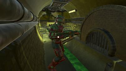 Guardian: Killing Zone screenshot one