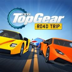 Activities of Top Gear: Road Trip - Puzzle