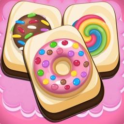 Sweet Candy Mahjong Go