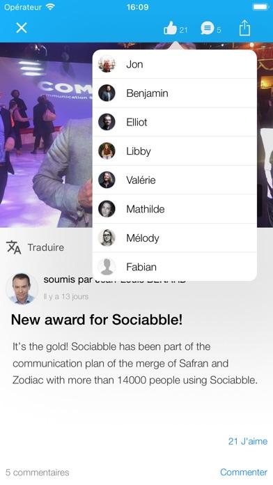 Sociabble