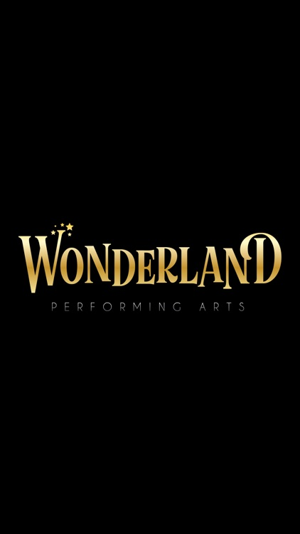 Wonderland Performing Arts