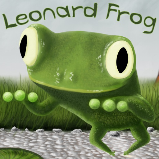 LeonardFrogHD