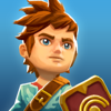 FDG Mobile Games GbR - Oceanhorn ™ illustration