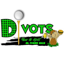 Divots Bar and Grill