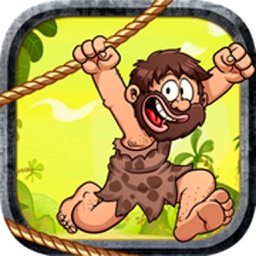 Monkey Swing - Adventure Ride