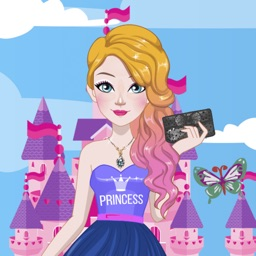 Anna Prom Night Salon: Girls Makeup, Dressup Games