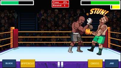 Big Shot Boxing Screenshot 3