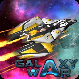 Galaxy War Legends