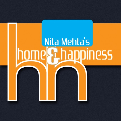 Nita Mehta's Home & Happiness