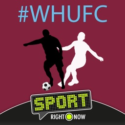 Sport RightNow - West Ham Edition