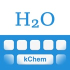 kChem - Chemistry Keyboard icon