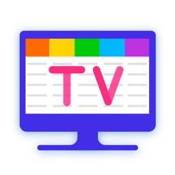 TV番組表(てれび番組表)