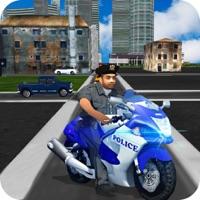 Codes for Police Moto Bike Rider Hack