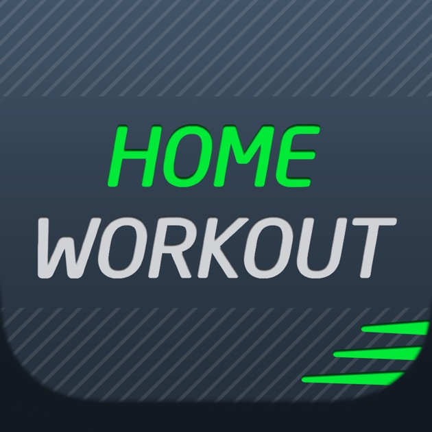 Home workout fitness trainer on the app store