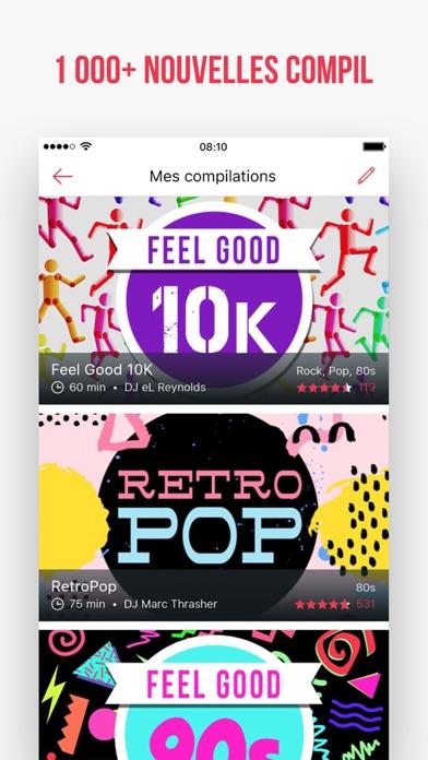 download Perte de poids COURSE PRO apps 3