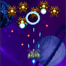 Wars of Galaxy: Breach Defense