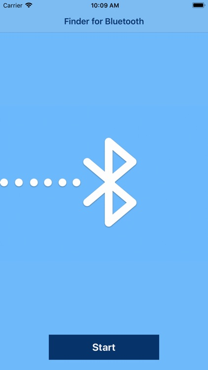 Finder for Bluetooth -ProTrack screenshot-3