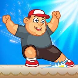 Fat Boy World 2
