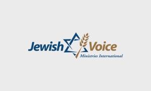 Jewish Voice - Jonathan Bernis