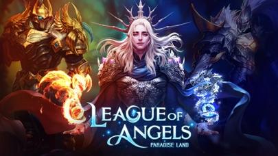 League of Angels-Paradise LandScreenshot von 1
