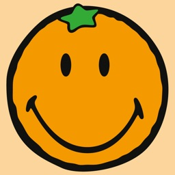 Smiley Orange Pack