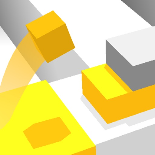 Slidey Cube!