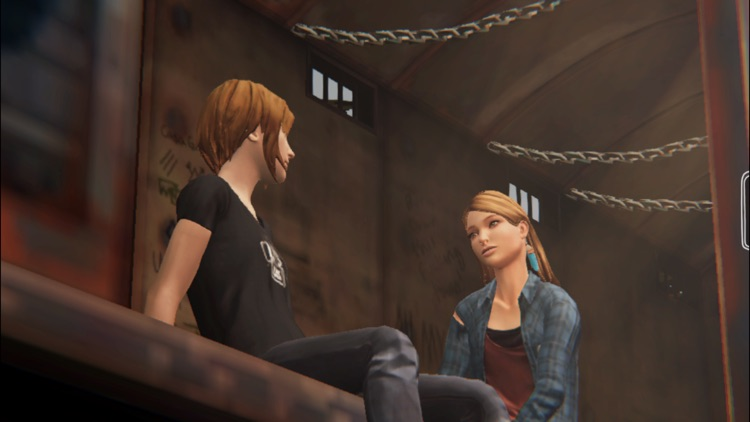 Life is Strange: Before Storm