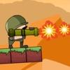 金牌神枪手 - 好紧张好刺激的打枪游戏