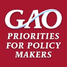 GAO Priorities