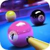台球游戏 - 真实模拟台球对抗单机小游戏