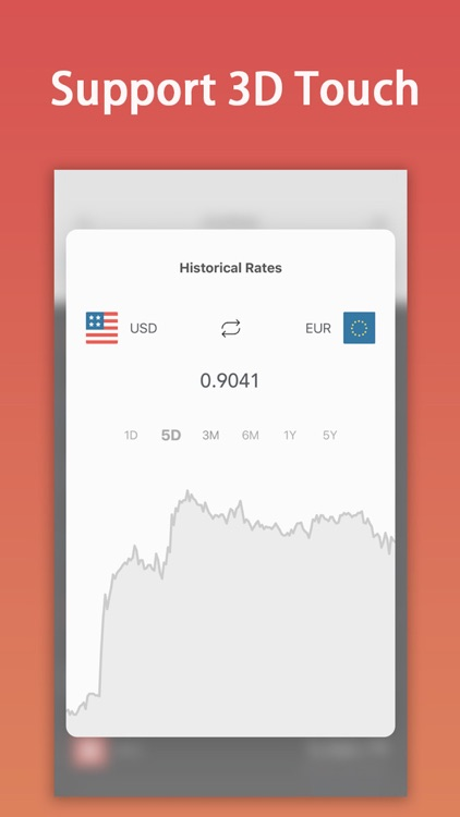 AnyRate - Currency Converter screenshot-2