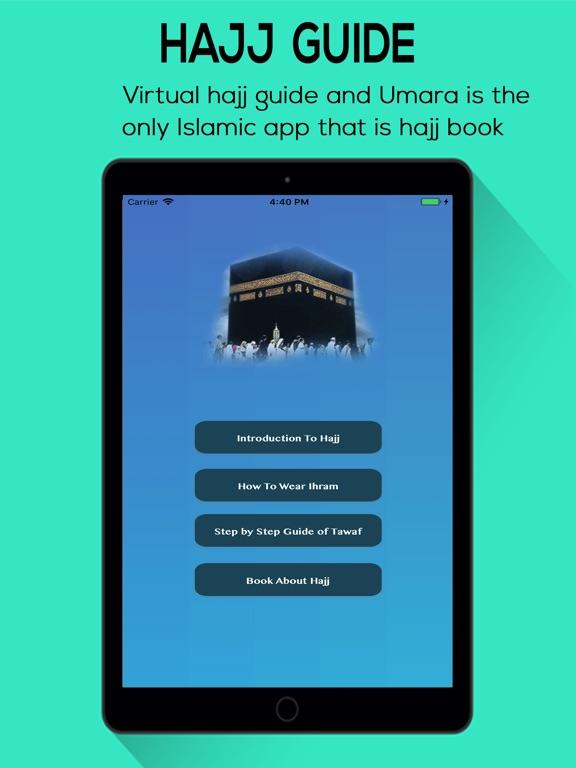 hajj umrah guide 2018 app price drops rh appsliced co Hajj Guide Maps Hajj Step by Step Guide