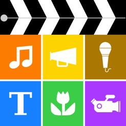 Videocraft - Video Editor 4K