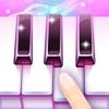 粉红钢琴大师 : 挑战钢琴黑白块