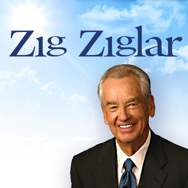 zig ziglar inspire on the app store