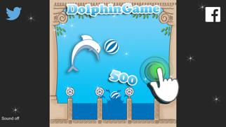 イルカのゲームのおすすめ画像1