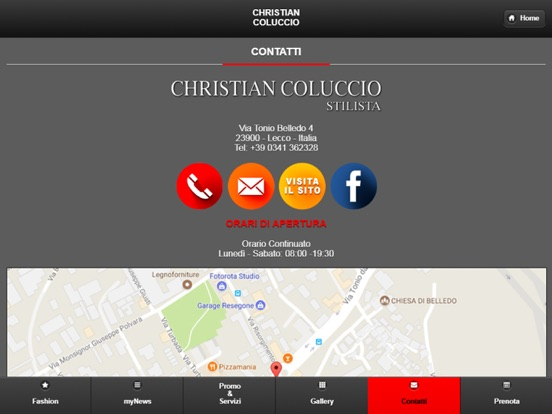 Christian Coluccio | App Price Drops