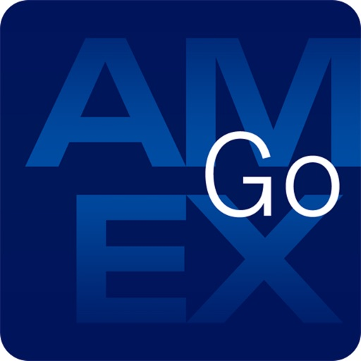 Download Amex Go free for iPhone, iPod and iPad