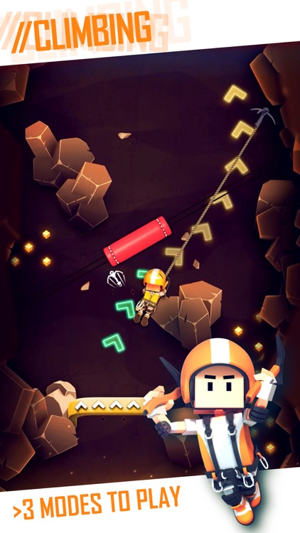 Flick Champions Extreme Sports screenshot-2