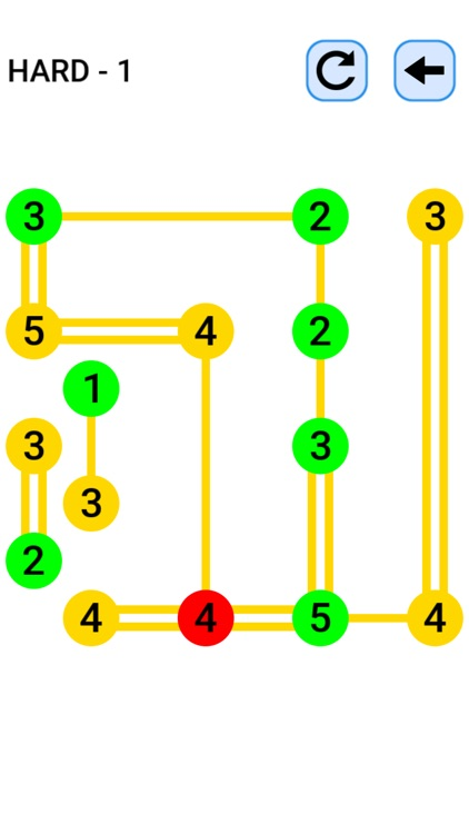 Number Links screenshot-5
