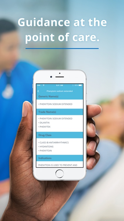 Drug Database screenshot-0