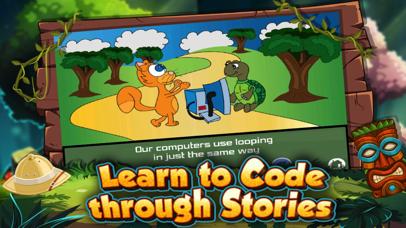 STEM Storiez - The Code Road screenshot 2